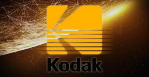 Стоит ли доверять криптопроекту компании Kodak