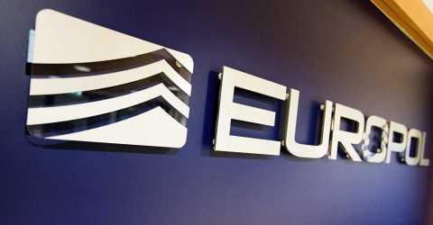 Европол рассказал как преступники чаще всего используют криптовлюты
