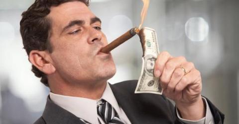 Успеть попасть в мейнстрим: американский производитель элитных сигар переключается на майнинг