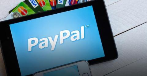 PayPal запатентует систему криптоплатежей для ускорения транзакций