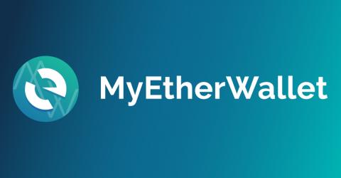 Приложение MEWConnect от электронного кошелька MyEtherWallet уже в App Store