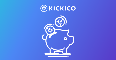 С платформы Kiсkico украли токены почти на $8 млн