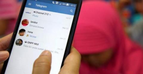 Иран увидел в ICO мессенджера Telegram угрозу национальной валюте