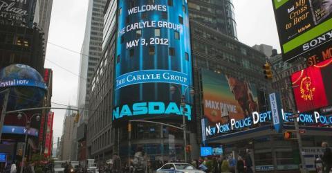В начале лета на базе NASDAQ начнёт функционировать первая криптобиржа