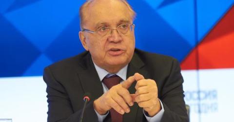 Ректор МГУ призвал молодежь быть аккуратнее с криптовалютой