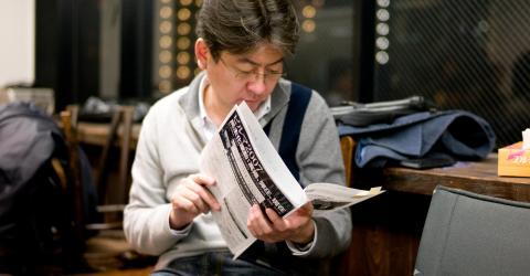 Ветеран Уолл-стрит Оки Мацумото: Криптовалюты могут вырасти, как деривативы 38 лет назад
