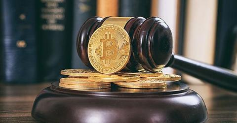 Криптовалюту в России отнесли к категории «Иного имущества»