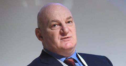 """Глава РАКИБ Юрий Припачкин: """"Блокчейн изменит всю нашу жизнь"""""""