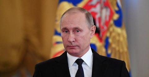 По поручению Путина появится блокчейн-система для жалоб бизнеса на власть