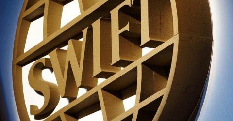 SWIFT предложил российским банкам пользоваться конкурентом блокчейн-стартапу Ripple