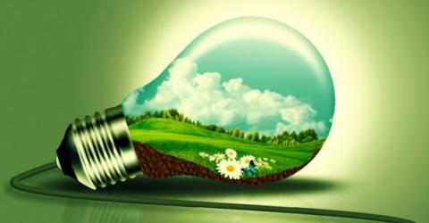 В Минприроды РФ призвали майнеров использовать «зелёную» энергию