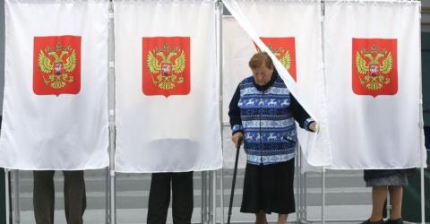 Депутат Госдумы предложил провести выборы мэра Москвы с использованием блокчейн-технологий