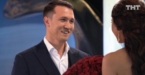 В шоу «Замуж за Бузову» участвует криптомиллионер Евгений Назаров