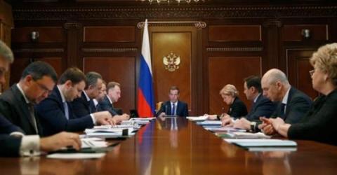 В России может появиться специальная биржа для майнеров для обмена криптовалют