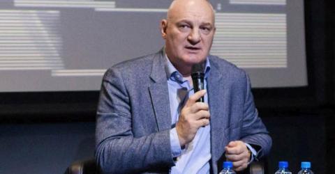 Юрий Припачкин: новый подход РФ к законодательству – это «конец криптономики»