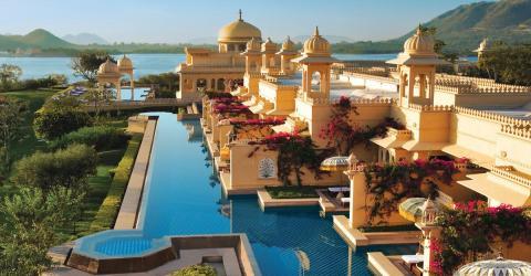 Владельцы отелей в Индии будут регистрировать клиентов в блокчейн-системе