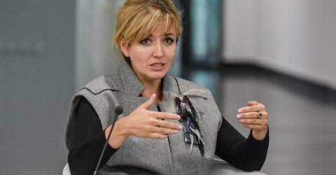 Элина Сидоренко прокомментирована задержание управляющего OneCoin