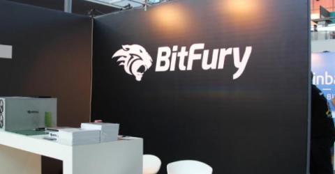 BitFury приходит в Россию