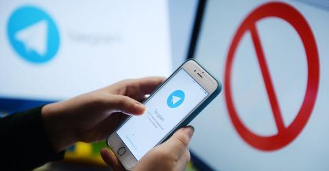 Возможной причиной блокировки Telegram стали планы Дурова по выпуску своей криптовалюты
