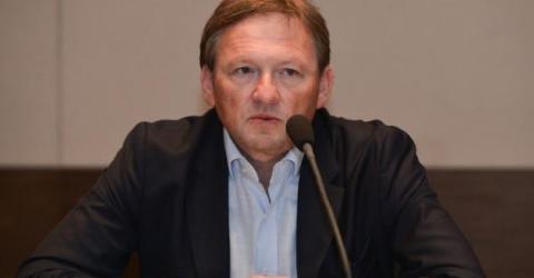 Борис Титов критически высказался о законодательных инициативах Минфина по ограничению размера ICO
