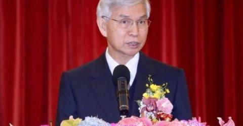 Новый глава Центрального банка Тайваня заинтересован в активном внедрении блокчейна