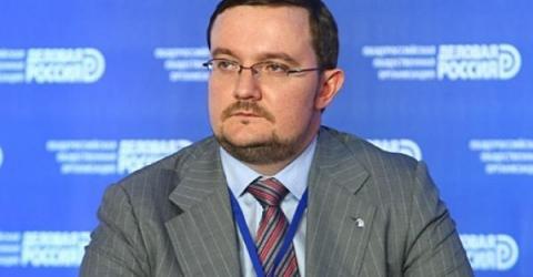 Президент «Деловой России» Алексей Репик оценил достоинства ICO для индивидуальных предпринимателей