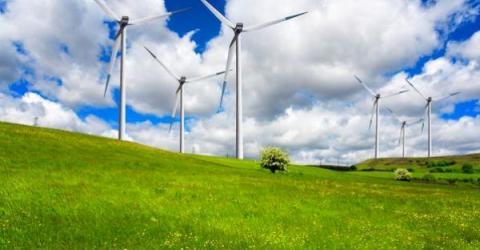 Майнинговая ферма в Румынии будет работать на ветряной электроэнергии