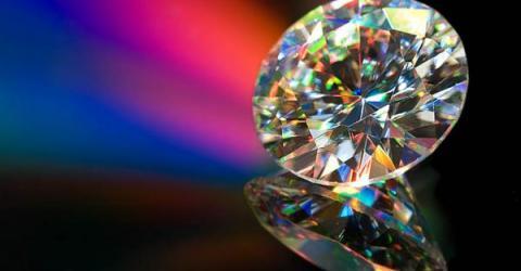 Израильская алмазная биржа намерена выпустить собственную криптовалюту