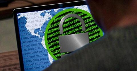 Хакер заблокировал сайт украинского Минэнерго с требованием скромного выкупа в 0,1 биткоин