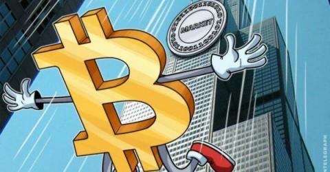 В очередном падении биткоина снова винят арбитражного управляющего биржи Mt. Gox
