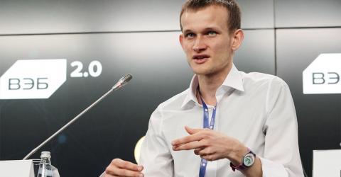 Основатель Ethereum Виталик Бутерин предложил ротшильдам встретиться на крипторынке