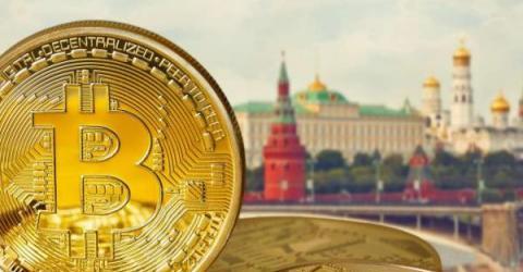 Депутатам Госдумы предложили признать криптовалюту объектом гражданских прав