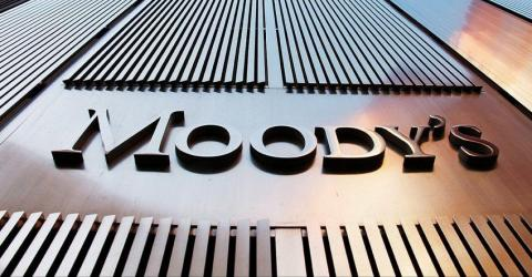 Агентство Moody's заявило об опасности блокчейна для европейских банков