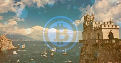 Блокчейн-полуостров Крым: как криптовалюта помогает обойти санкции