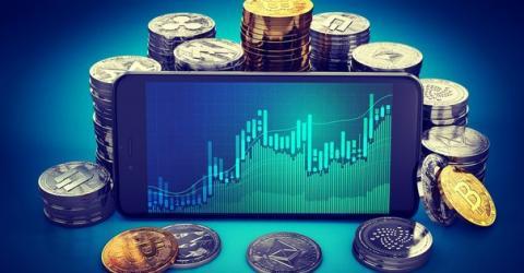 Пятерка криптовалют достойных внимания