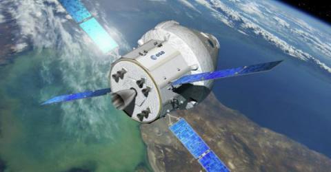 С помощью блокчейна и искусственного интеллекта беспилотники НАСА научатся думать