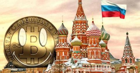 Российское законодательство о криптовалютах в шаге от принятия