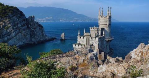 Китайские инвесторы будут собирать в Крыму оборудование для майнинга