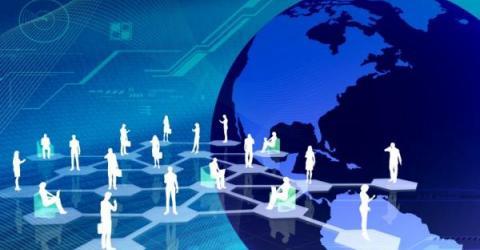 В российской столице презентовали единую систему поиска детей на блокчейн-платформе