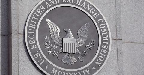SEC пересмотрит свой последний отказ в запуске биткоин-ETF