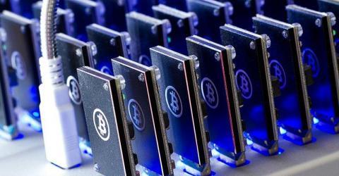 Исследование: децентрализация майнинга BTC продолжает расти