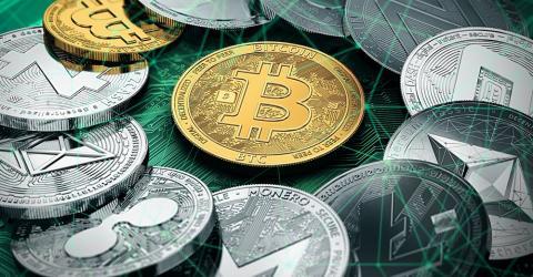 Обзор новостей с рынка криптовалют за 12-18 февраля 2018