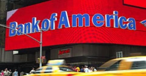 Bank of America получил патент на обмен криптовалютами
