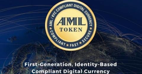 Биржа HitBTC первой начнет торги новой криптовалюты AML Bitcoin