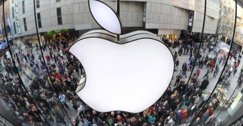 Компания Apple намерена получить патент на использование блокчейна