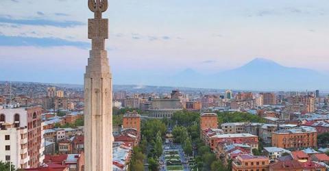 В Армении представлена концепция создания свободной экономической зоны для блокчейн-стартапов