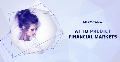 Mirocana. Революционный Искусственный Интеллект, прогнозирующий финансовые рынки