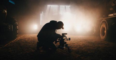 Фёдор Бондарчук представил блокчейн-площадку для сбора средств на фильмы