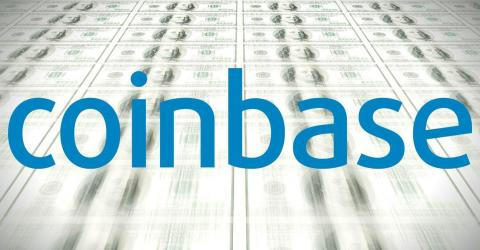 Покупка на $120 млн: Coinbase стала владелицей стартапа Earn.com