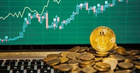 Интерес к криптовалютам у пользователей интернета сокращается